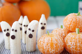 spooky snacks halloween treats your kid will love fisher price