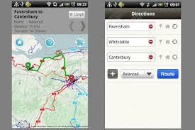 my android apps best cycling apps iphone and android tools for cyclists cycling