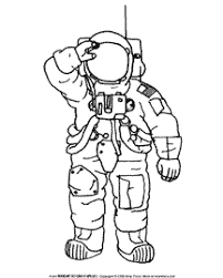 astronaut coloring page astronaut cat coloring pages page 19198 bestofcoloring com