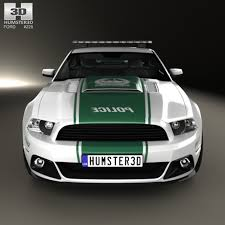 ford mustang dubai ford mustang roush stage 3 dubai 2013 by humster3d 3docean