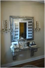 bathroom mirrors with lights and shelf view in gallery gorgeous