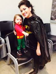 Baby Robin Halloween Costume Batman Family Costume Batman Sons Costumes