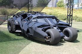 jeep wrangler batman batman the tumbler i want lucky jay leno got to test drive