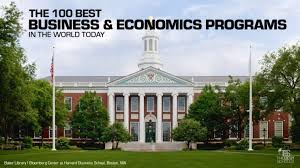 100 best business programs in the world today thebestschools org