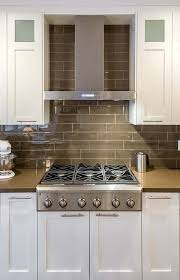 kitchen vent ideas ducted vs ductless range hoods the pros cons within stove