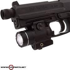 streamlight tlr 4 tac light with laser strmlght tlr 4 g usp full tac light laser grn