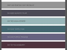 Sherwin Williams Color Of The Year 2016 2016 Paint Color Forecasts And Trends