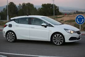 opel white 2016 opel astra gsi spy photos u2013 car24news com