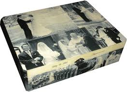 graduation memory box gift ideas