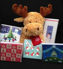 pact christmas cards pact charity