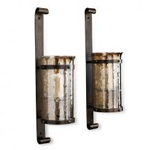 Iron Candle Wall Sconce Candle Sconces How Do Replace Wall Sconces For Candles Wrap