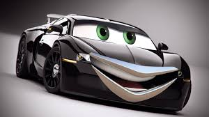 cars movie tauna u0027s digital design awesome cars that should be in the cars movie