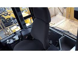 used 2012 caterpillar 988h for sale new jersey foley inc