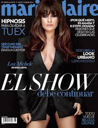 hairstyle magazine photo galleries 33 best lea michele images on pinterest photography
