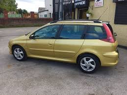 100 peugeot 206 sw user manual peugeot 206 sw 1 4 xt 5d ac