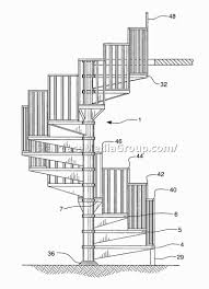 Spiral Staircase Design Calculation Pdf 6 Best Staircase Ideas