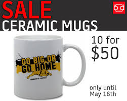 custom ceramic mugs on sale