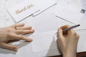 use a formal employee thank you letter sample