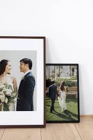 wedding photo display ideas artifact uprising