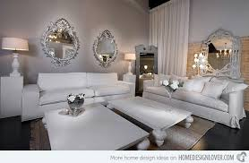 silver living room ideas gorgeous silver living room decor ideas 15 interior design ideas
