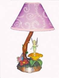 disney tinkerbell lamp foter