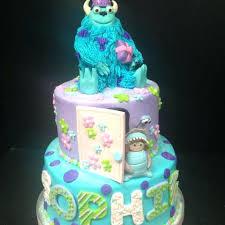 monsters inc birthday cake home improvement cast celebration cakes monsters inc birthday cake