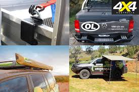 Ironman Awning New 4x4 Gear From Opposite Lock Ironman 4x4 Waeco And More