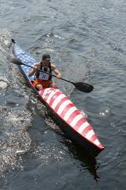meet the makers alex russo and the duct tape kayak project cape