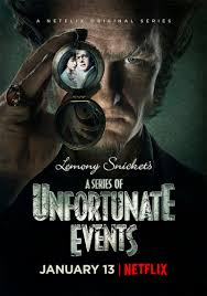 great netflix series an annotated review of a series of unfortunate events lemony
