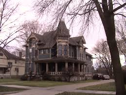 heritage hill historic district grand rapids michigan wikipedia