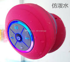 Bluetooth Speakers For Bathroom Best Q9 Portable Wireless Bluetooth Speaker Waterproof Shower
