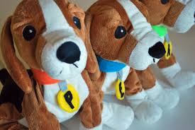 puppy thanksgiving larissa another day project handmade christmas presents adopt a pet