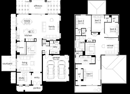 dennis family homes floor plans our plans and layout building the porter davis hoffman 39 ground
