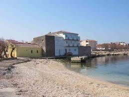 Das Haus Kaufen Razanac Zadar Dalmatien Stadthaus Am Hafen