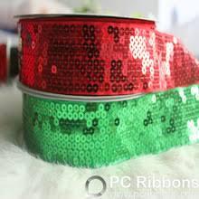 sequin ribbon xiamen pc ribbons and trimmings co ltd ribbons hair bows