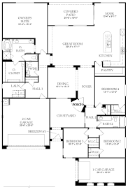 Home Design For Single Story Home Design 81 Cool Single Story House Planss Pleasing Open Floor