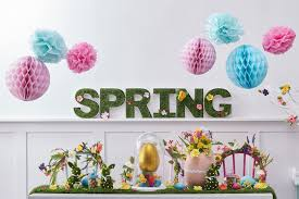 Easter Decorations Hobbycraft by How To Make Spring Grass Letters Hobbycraft Blog