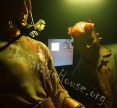 Halloween Haunted Houses In San Diego by Savage House Haunted Attraction Returns To San Diego This