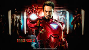 photo collection free 3d movie iron