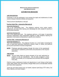 Sample Lab Technician Resume by Automotive Technician Resume Examples Template Billybullock Us