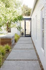 Backyard Stone Ideas by Top 25 Best Cement Pavers Ideas On Pinterest Back Yard