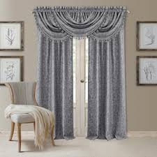 108 In Blackout Curtains by Blackout All Seasons 52 In W X 108 In L Single Panel Blackout