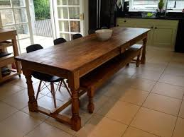 reclaimed wood farmhouse table farmhouse tables made from reclaimed wood all handmade to any size