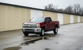 subaru diesel truck 2017 chevrolet silverado 2500hd 4x4 diesel tested review car