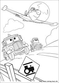fire u0026 rescue coloring picture
