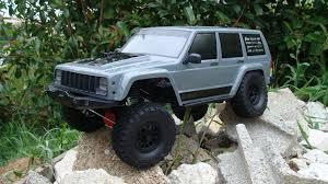 jeep nukizer axial le scx10 ii de nathan