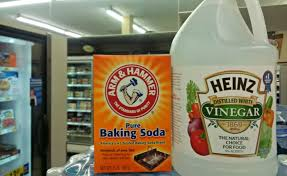 baking soda and vinegar clogged sink can baking soda and vinegar unclog a toilet vinegar soda and toilet