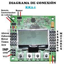 diagrams 600600 kk2 1 wiring diagram quadcopter u2013 kk21 board rc