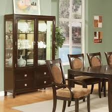 steve montblanc classic curio cabinet wayside furniture