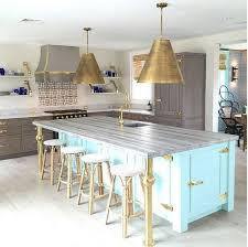 turquoise kitchen island turquoise kitchen island diferencial kitchen